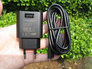 charger Blackberry Davis Micro USB original