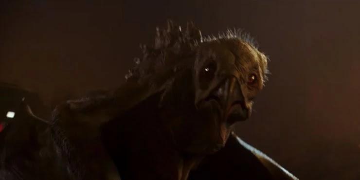Полный список новых гигантских монстров в «Годзилла против Конга» - 05