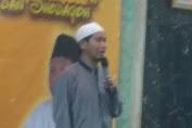 DKM Masjid Jami Al Istiqomah Gelar 1 Muharram dan Pelantikan Pengurus IRMI