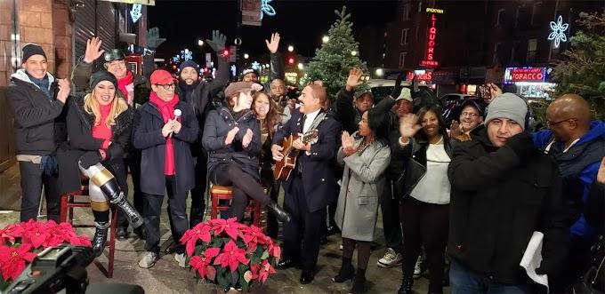 Telemicro Internacional honra a Polanco con reportaje especial como dominicano sobresaliente en el exterior