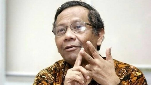 Hari Kemerdekaan, Mahfud MD Warning Indonesia Bisa Bubar