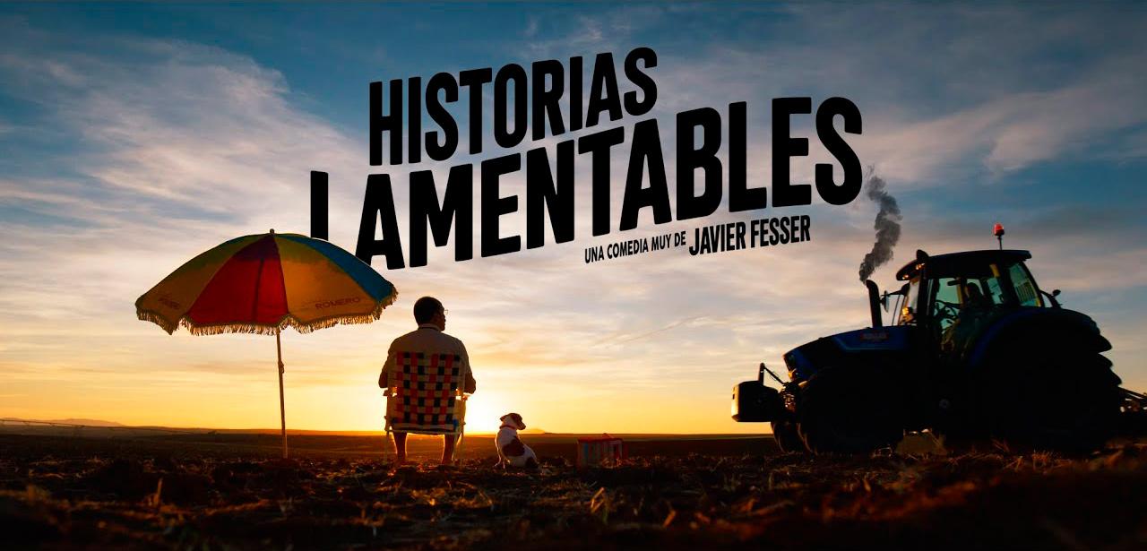 HISTORIAS LAMENTABLES - La nueva película de Javier Fesser