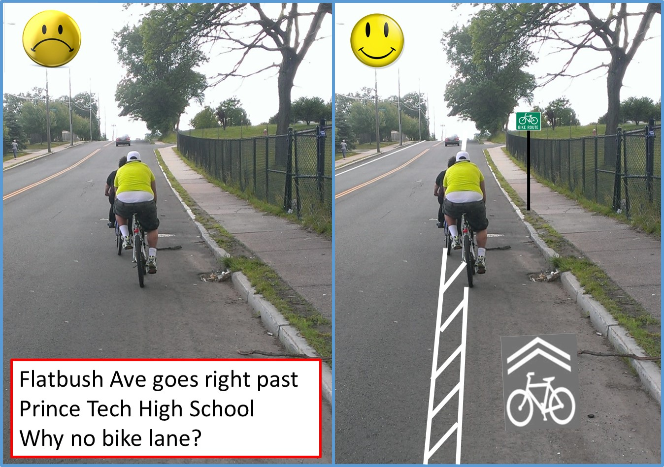 make complete streets the hartford policy right now in hartford we re all famous together