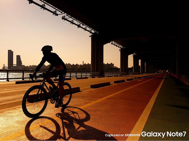 Ini Beliau Sampel Hasil Camera Samsung Galaxy Note 7 Yang Sangat Memukau 8