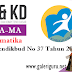 KI dan KD Informatika SMA/MA berdasarkan Permendikbud No 37 Tahun 2018 - Galeri Guru