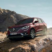 2020 Renault Koleos, Adeta Yeniden Hayat Bulacak (Video)