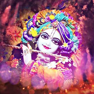 lord krishna images art