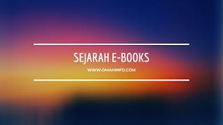 Sejarah E-books