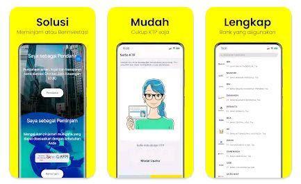 3 Aplikasi Pinjaman Online Tenor Panjang Hingga 24 Bulan Ojk Jalur Makna