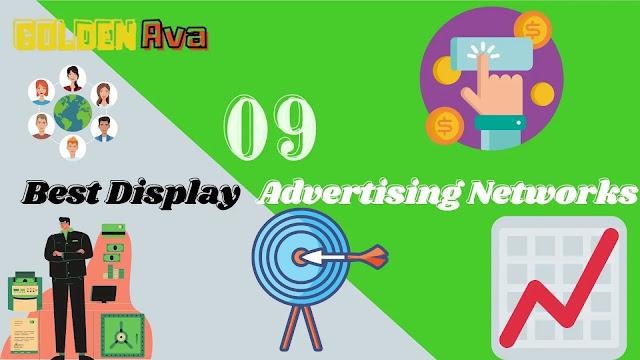 9 Best Display Advertising Networks
