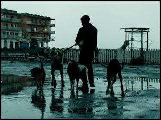 Marcello Ponte en Dogman, de Matteo Garrone