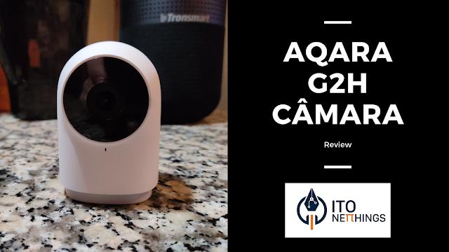 Aqara G2H Review