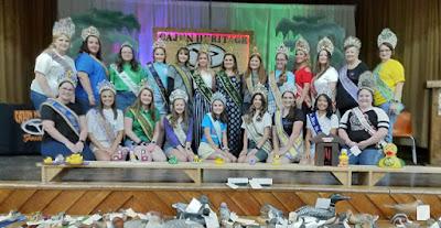 cajun heritage fest visiting queens