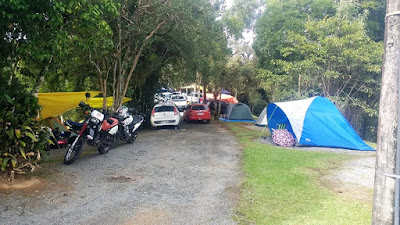 camping em rio dos cedros