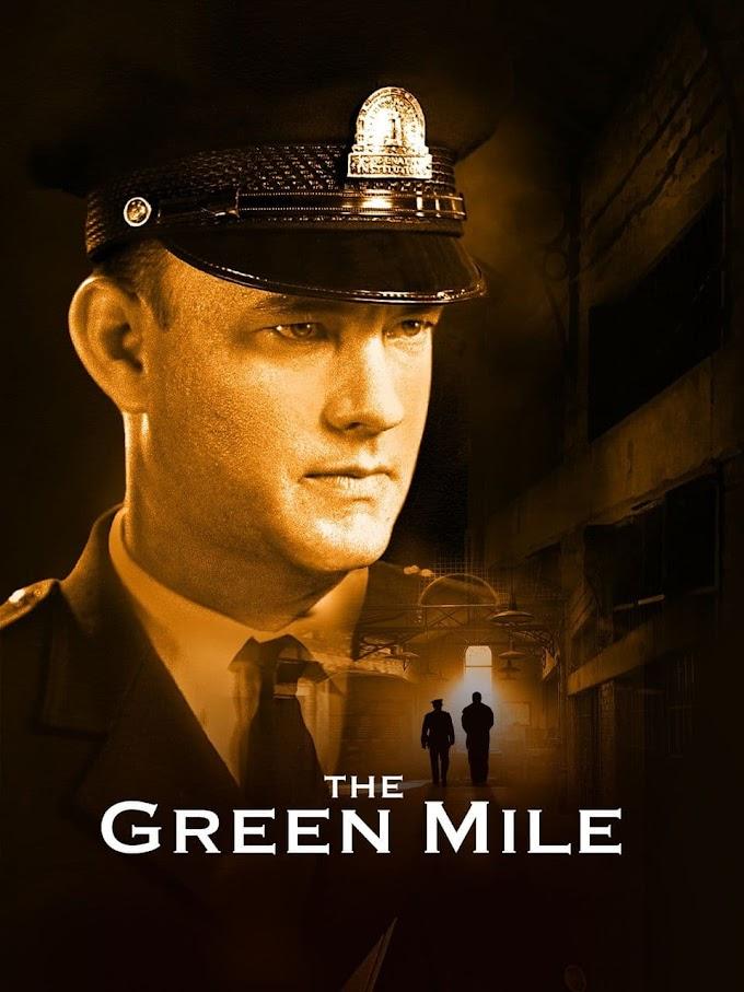 The Green Mile 1991 Kurdi