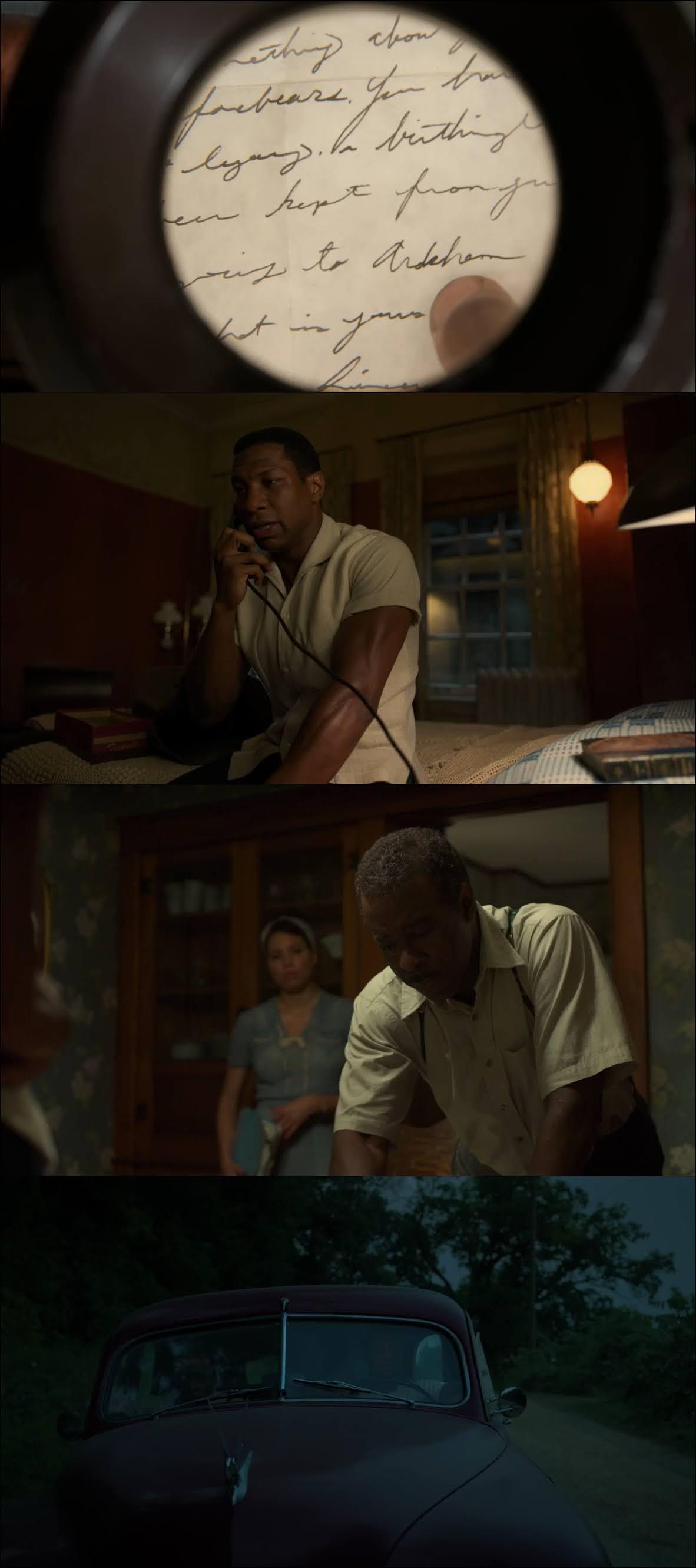 Lovecraft Country Temporada 1 HD 720p Latino (2020)