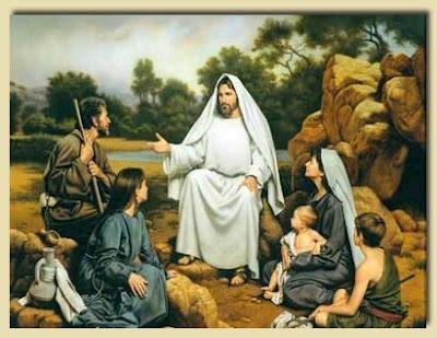 Prawdziwa rodzina Jezusa