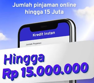 kredit instan apk pinjaman online