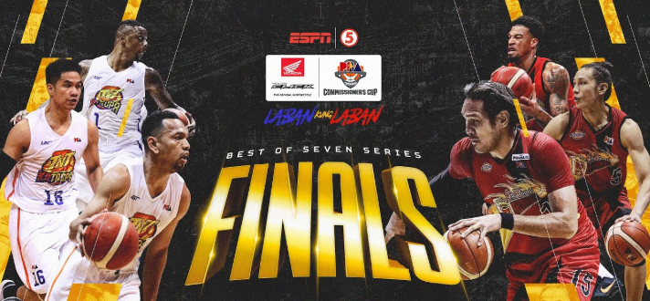 LIVE STREAM: TNT vs San Miguel Game 6 PBA Commissioner's Cup Finals 2019