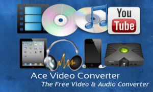 Ace Video Converter 3.8 Download