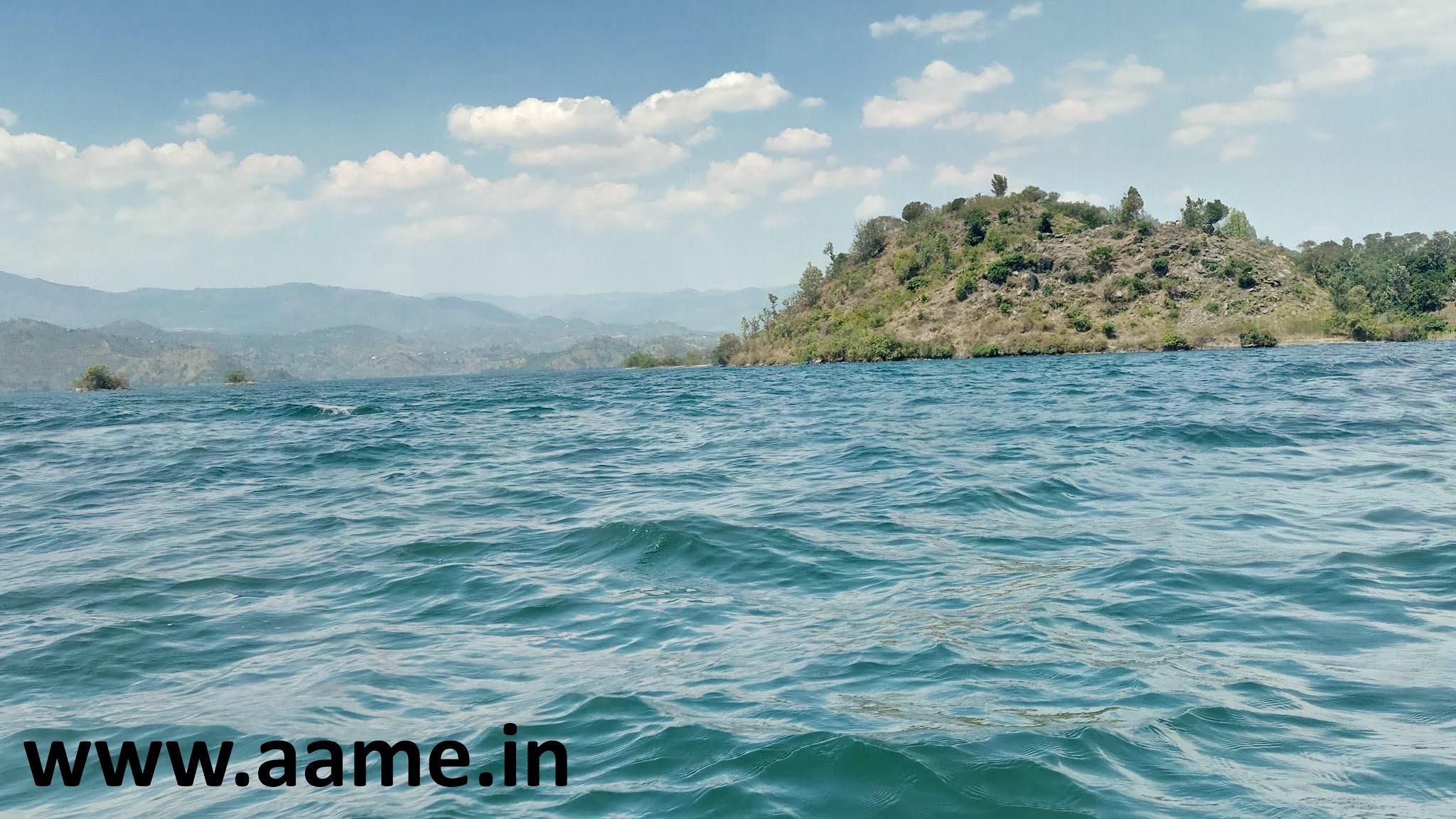 Lake Kivu - Rwanda - 05