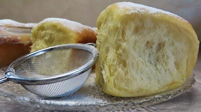 🆘 Kako Napraviti Savršene Buhtle   How to Make Perfect Sweet Yeast Buns