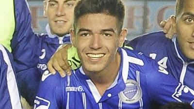 Luciano Pizarro homicidio