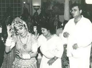Saroj khan bollywood