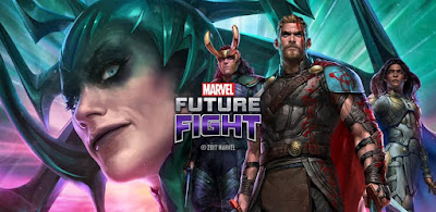 MARVEL Future Fight APK Mod