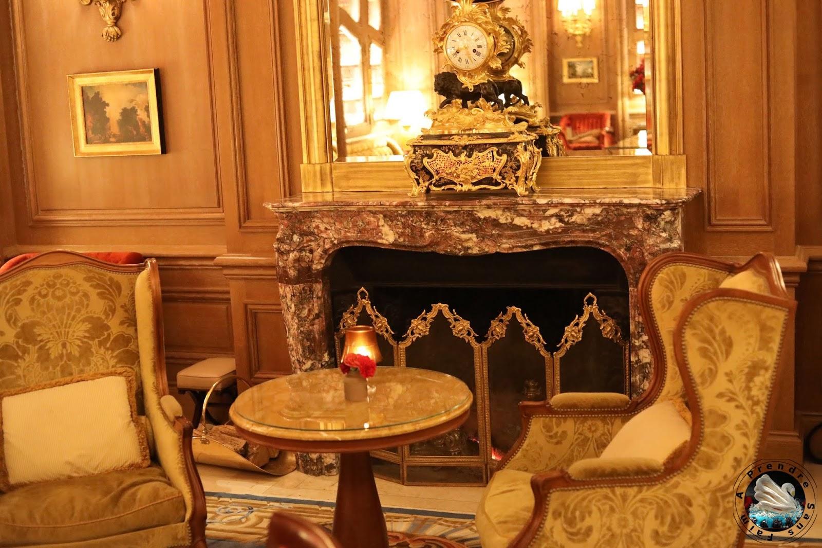 Excellence Made in Spain à l'Hôtel Ritz Paris