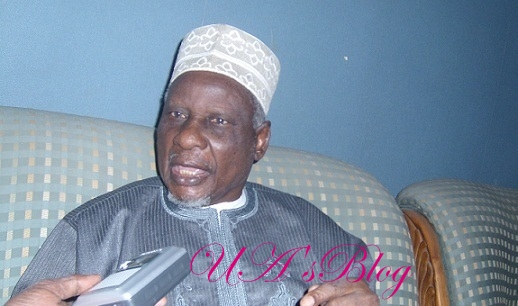 Obasanjo's Letter To Buhari Is Selfish, His Previous Letters Landed Him In Prison – Yakasai