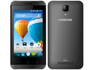 Evercoss 4G LTE Murah