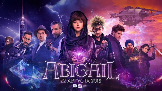 Abigail 2019 | English Movie HD
