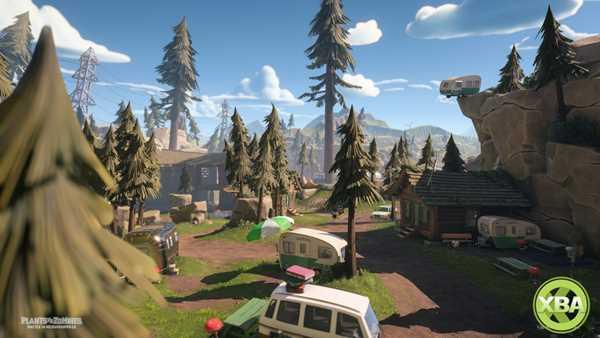 Plants vs Zombies Battle for Neighborville Free Download Torrent