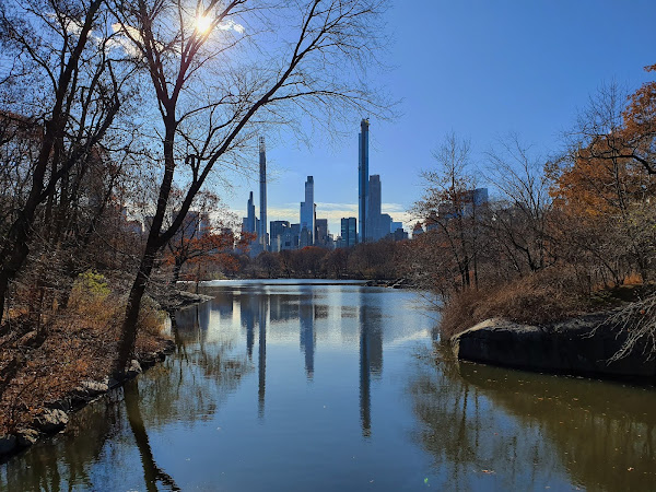 New York City: Central Park