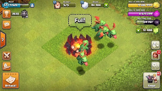 Apk Clash Of Clans Update Terbaru