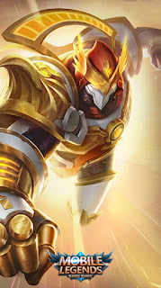 Aldous King of Supremacy Heroes Fighter of Skins