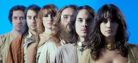 Das New Yorker Musikerkollektiv schliesst die Lücke zwischen Sly & The Family Stone, Tom Tom Club, CSS und The Go! Team (mit free mp3)