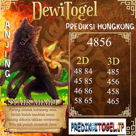 Prediksi Dewi Togel Hongkong Kamis 24 September 2020