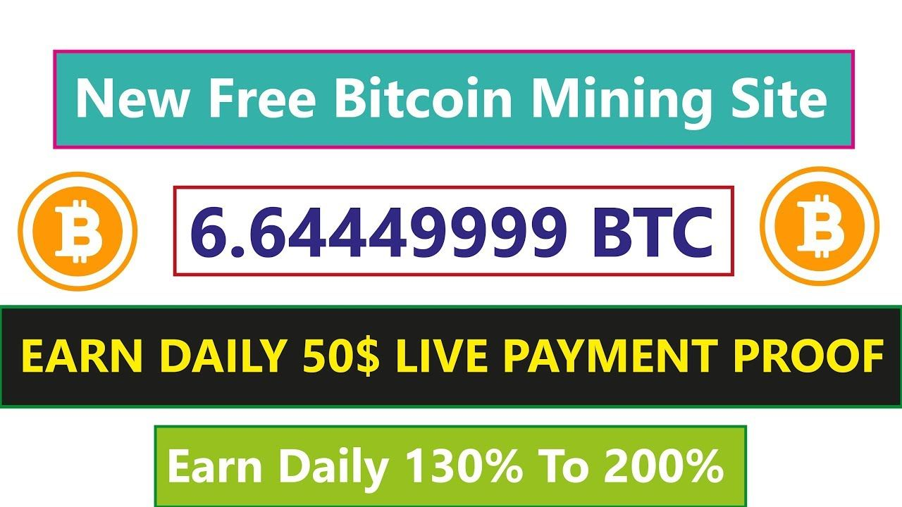 Claim 1 Bitcoin For Free! Tested [December 2020]