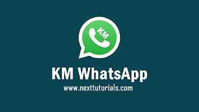 KM WhatsApp v8.86 Apk Latest Version 2021 Anti Banned,Instal Aplikasi KM WA Clone Terbaru 2021,tema km whatsapp keren,kmwa anti blokir,wa mod terbaik