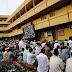 Sekitar 500 Orang Umat Islam Gelar Shalat Idul Fitri  Hari Selasa di Medan