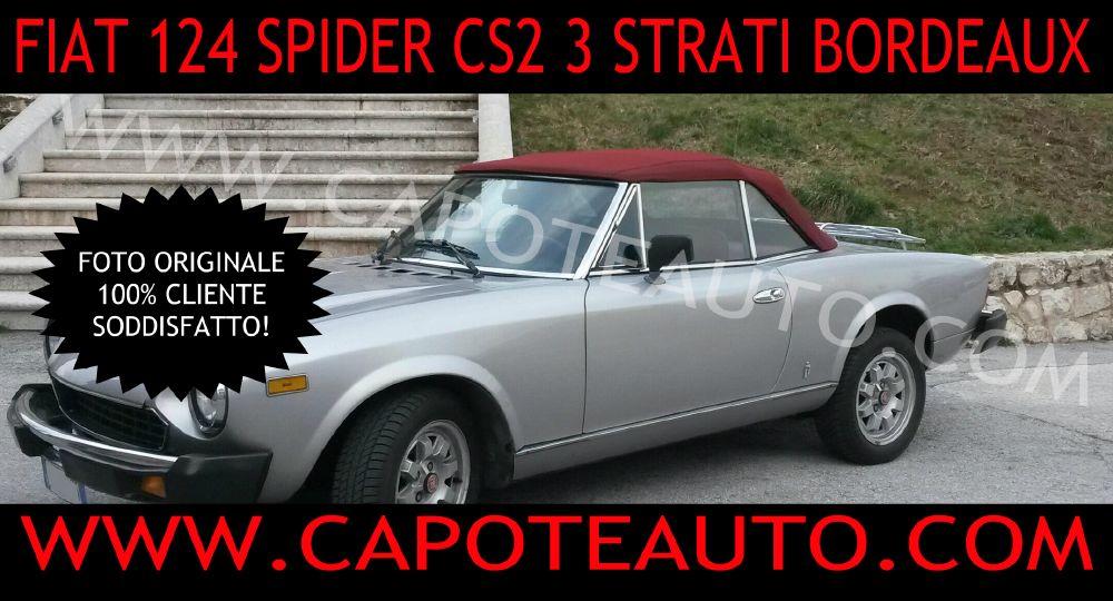 Fiat 124 Cabrio Fiat 124 Spider Im Test Fahrbericht
