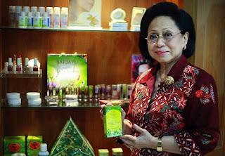 Pengusaha Perempuan Indonesia yang Sukses