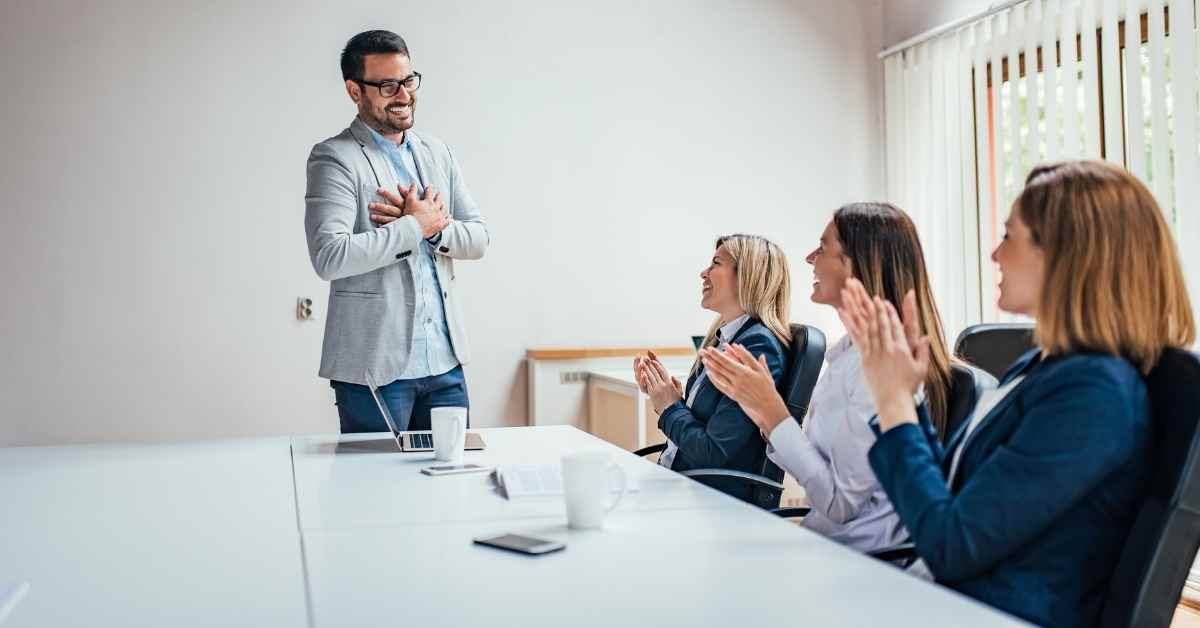 5 Qualities Required Of A Good Leader? - Moniedism