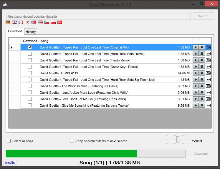 descargar programa douglas 2.0 gratis