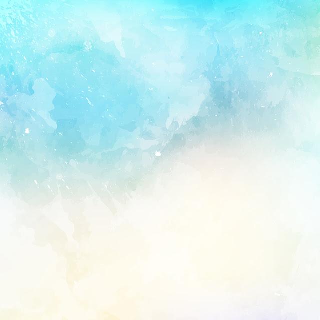 Plano de fundo azul e branco