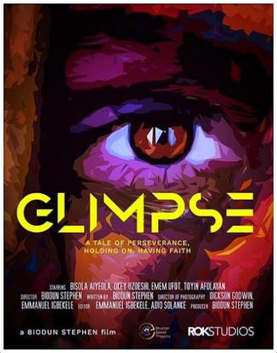 Bisola Ayieola & Lola Idije Star In Biodun Stephen's Film 'Glimpse'