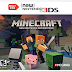 Minecraft: New Nintendo 3DS Edition [3DS] [.CIA]