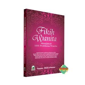 Fikih Wanita Darul Haq
